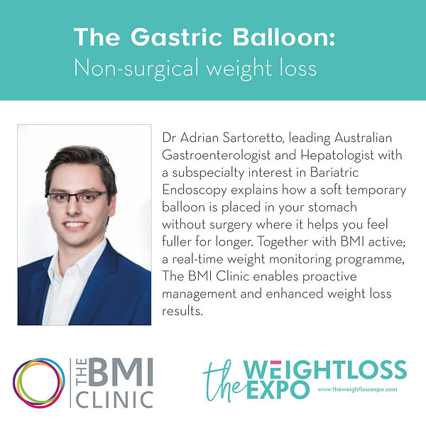 The Weight Loss Expo