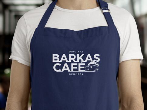 BARKAS CAFÉ