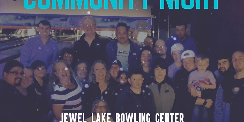 September Community Night