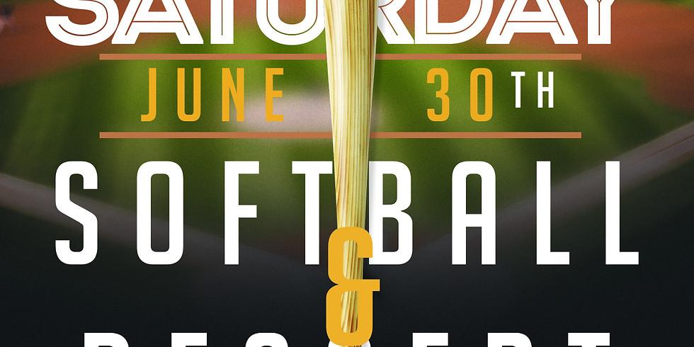 Lift Church Softball Game