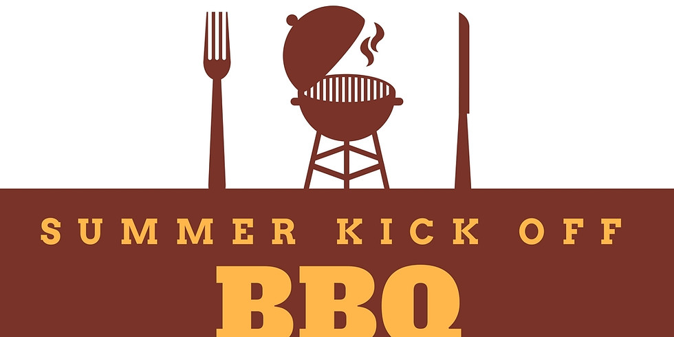 Summer Kick Off BBQ