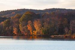 Briar Creek Lake