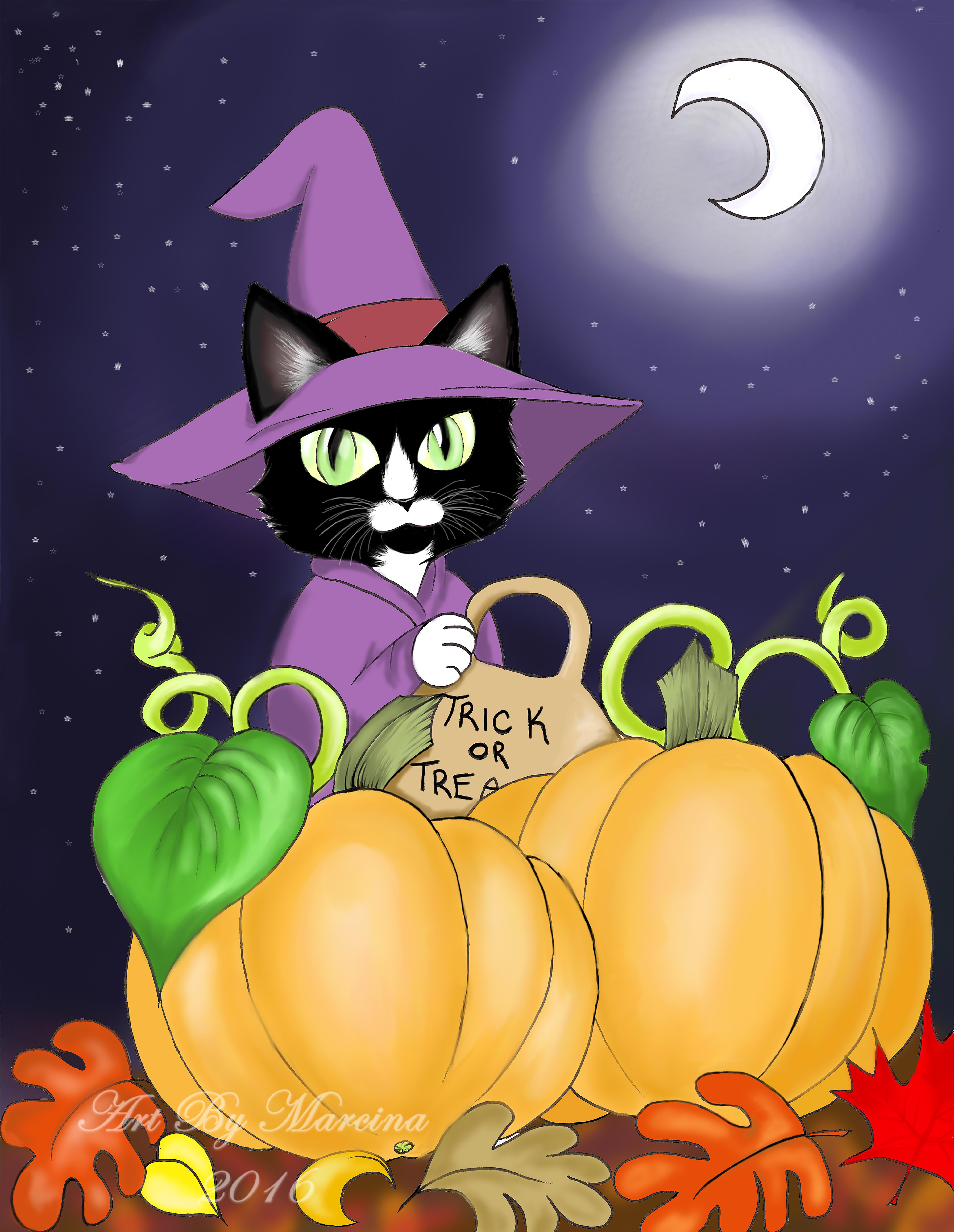 Halloween Ferdz