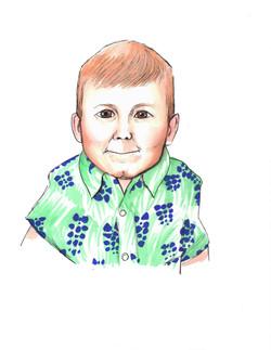 Custom Portrait 2
