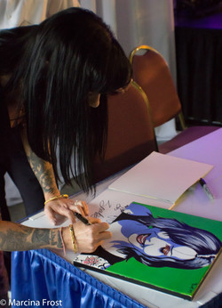 bifsigning painting