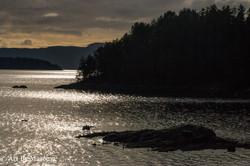 Saltery Bay BC