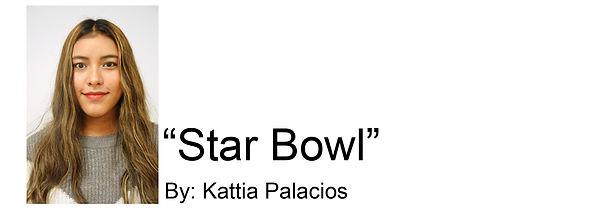 Artist bio spring semester Kattia Palaci