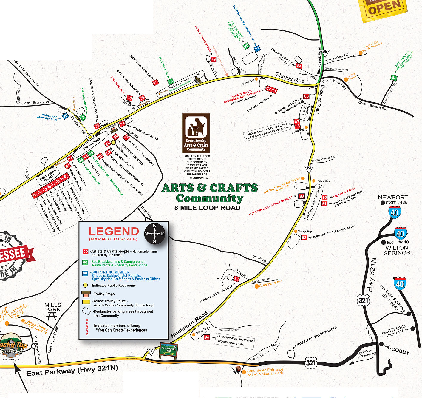 acc brochure MAP 2021-22 right Map for w