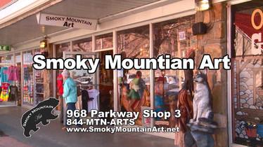 SMOKY MOUNTAIN ART