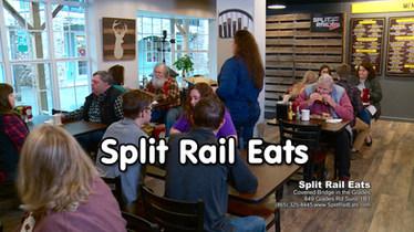 Split Rail Eats