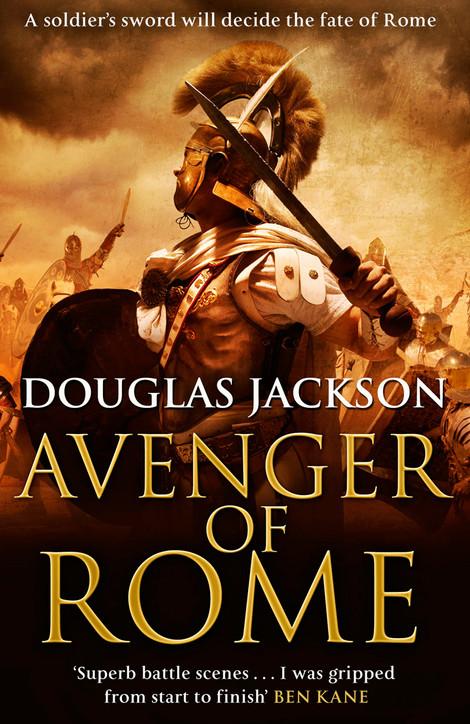 Avenger of Rome Douglas Jackson.jpg