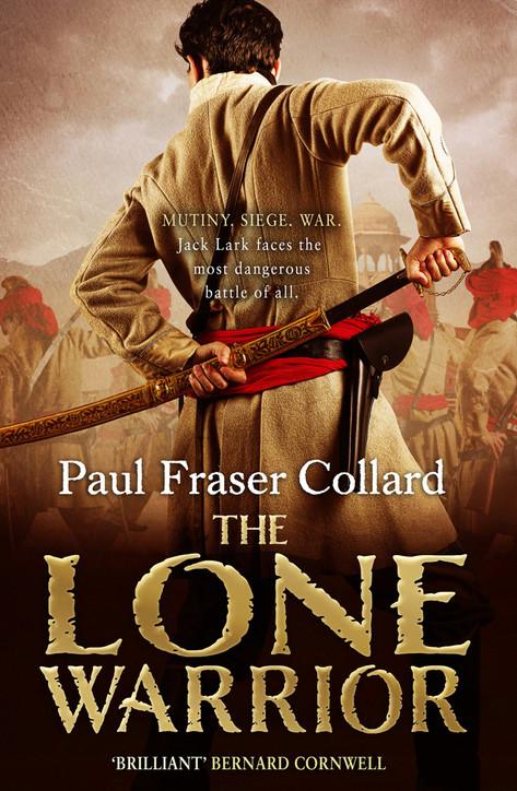 the Lone warrior Paul Collard.jpg