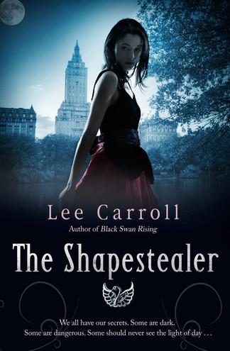the shapestealer Lee carroll.jpg