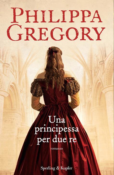 Una principessa per due re phillippa gregory.jpg