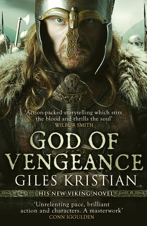 God of vengeance giles kristian.jpg
