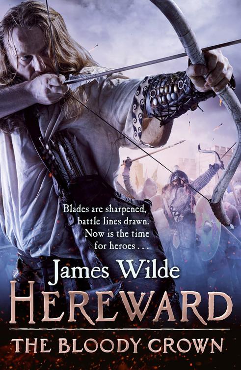 The bloody crown James wilde.jpg
