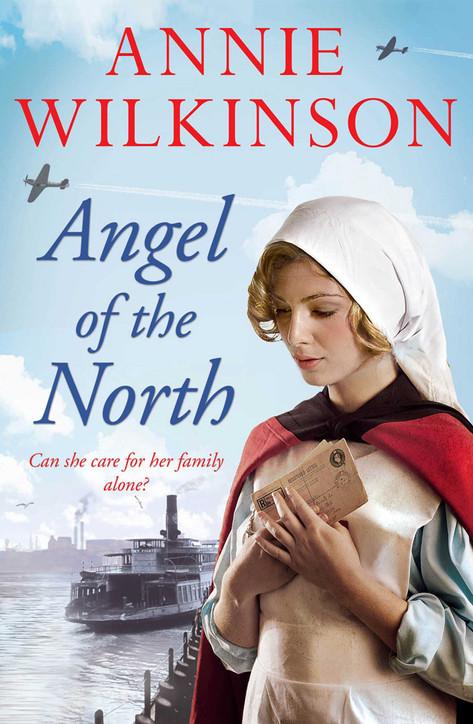angel of the north Annie wilkinson.jpg