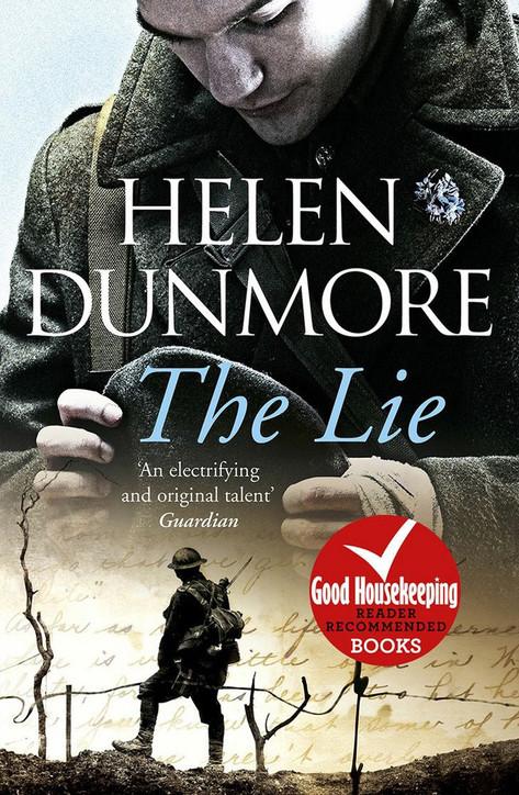 The lie Helen Dunmore.jpg