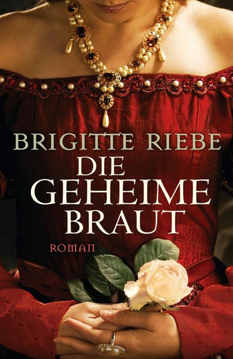 brigitte Riebe die Geheime.jpg