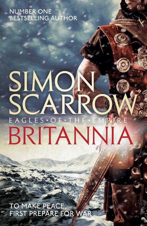 Britannia simon scarrow.jpg