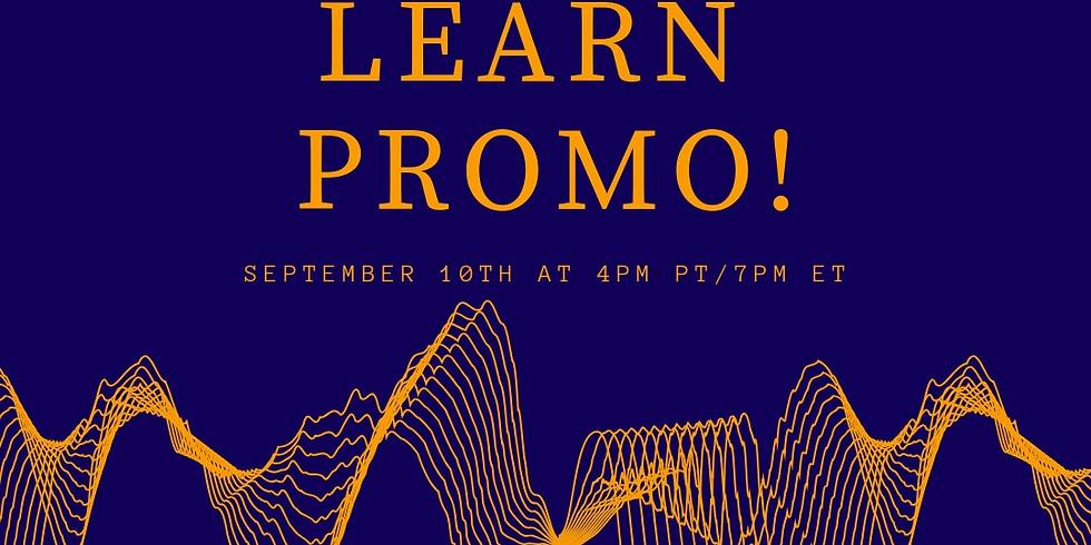 No FOMO - Learn PROMO!