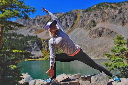 Vitality Yoga Flow
