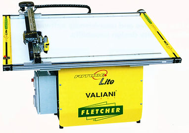 Valiani computerised mount cutter for cutting various shapes in mounts