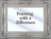 Picture framing Belfast