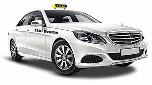 taxi deurne