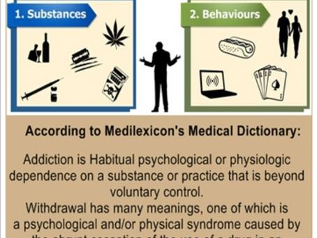 Addictions We Love – Subconscious Shackles