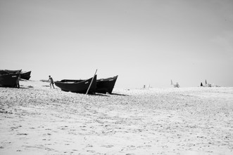 Morocco, some new day, lost count - El Oualidya