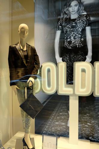 Geneva sales season, Don McCullin, no particilar connection
