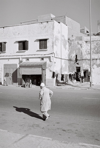 Moroccan links