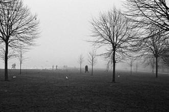 rewind - Hyde Park in December