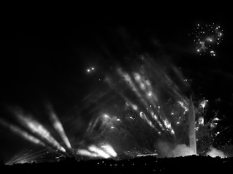 quite pleased with these fireworks photos, what can I say ?