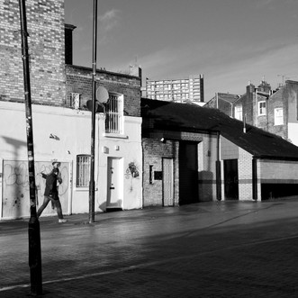 Dougie Wallace, street photography