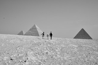 currently in Egypt, with lots of big, old stuff...
