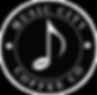 Music City Coffee Co Logo