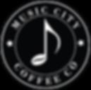 Nashville Coffee Logo