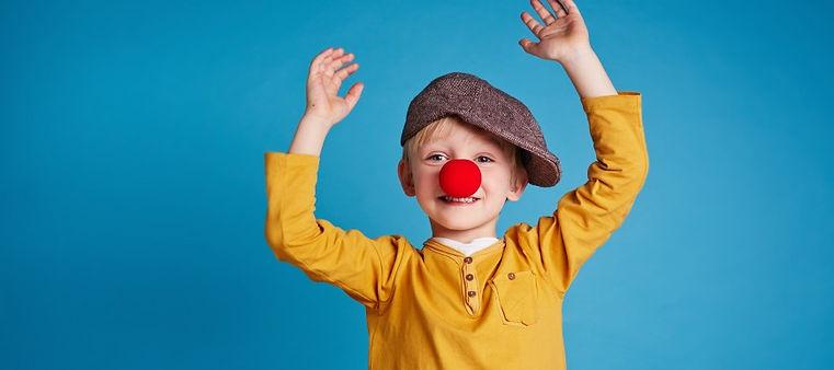 Atelier de clown thérapie - sophie kocher