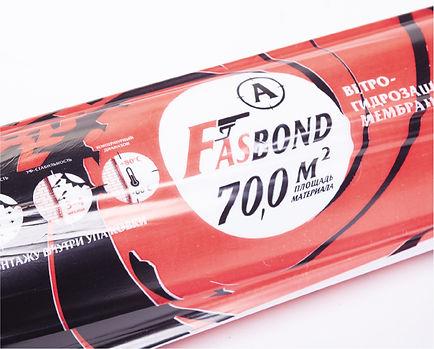 Ветро-гидрозащитная мембрана Fasbond