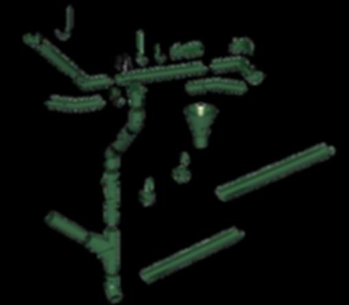 Водосточная система Металл Профиль