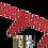 Thumbnail: Снегозадержатель трубчатый для фальцевой кровли, дл. 3 метра, Optima