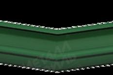 Угол желоба наружный D125x135 гр.  или D150x135 гр.