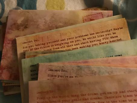 Lettera alla mia Multipotenzialità