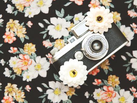 Lascia fiorire ogni attimo della tua storia