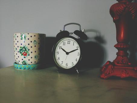 Sull'utilità di perdere tempo