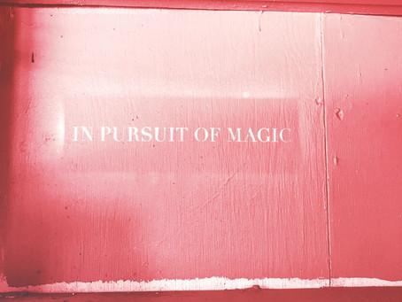 Il nascondiglio del mago