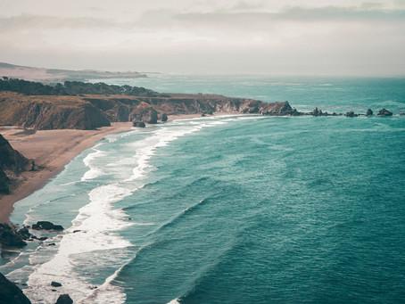 Dentro di noi respira il Mare
