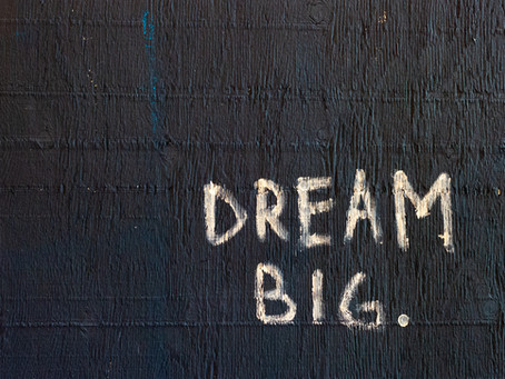 Pulisci i tuoi sogni